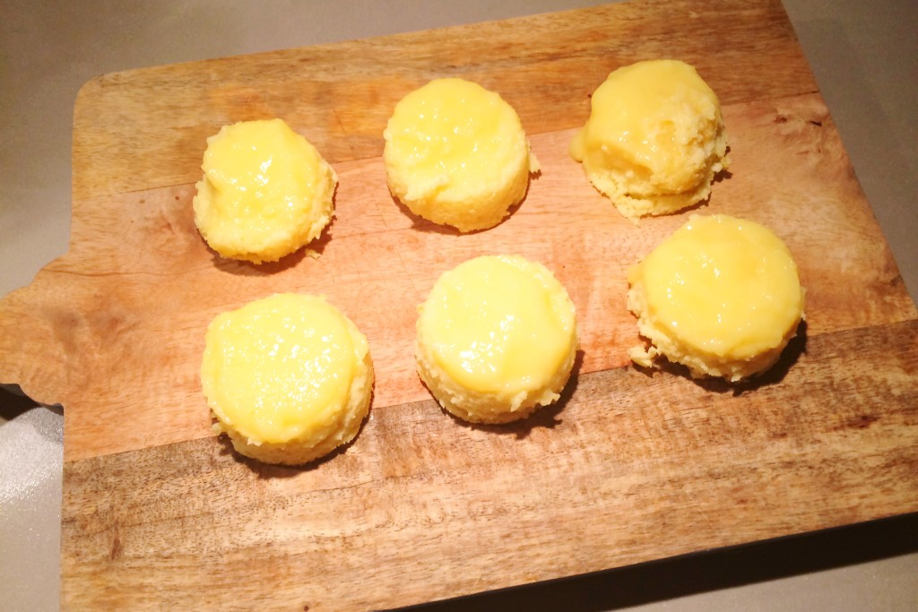 Fris citroentaartje uitpaulineskeuken